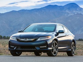 Ver foto 24 de Honda Accord Touring Coupe 2015