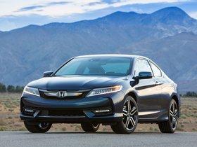 Ver foto 24 de Honda Accord Touring Coupe 2015