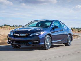 Ver foto 22 de Honda Accord Touring Coupe 2015