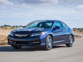 Ver foto 22 de Honda Accord Touring Coupe 2015