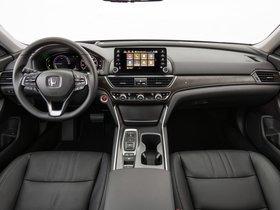 Ver foto 19 de Honda Accord Touring Hybrid USA 2017