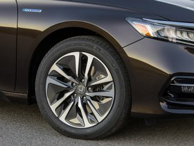 Ver foto 15 de Honda Accord Touring Hybrid USA 2017
