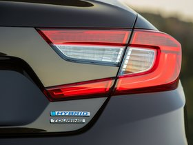 Ver foto 14 de Honda Accord Touring Hybrid USA 2017