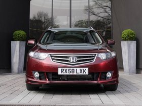 Ver foto 11 de Honda Accord Touring Type-S UK 2010