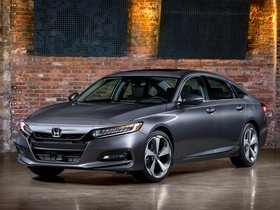 Ver foto 10 de Honda Accord Touring USA 2017