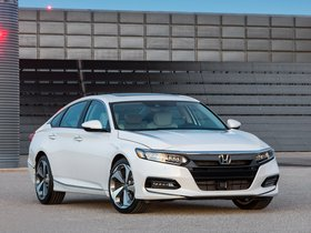 Ver foto 6 de Honda Accord Touring USA 2017