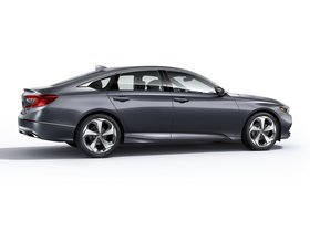 Ver foto 4 de Honda Accord Touring USA 2017
