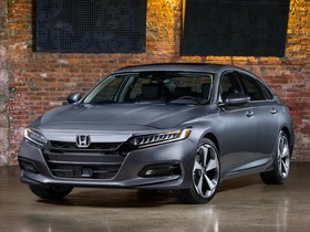 Ver foto 3 de Honda Accord Touring USA 2017