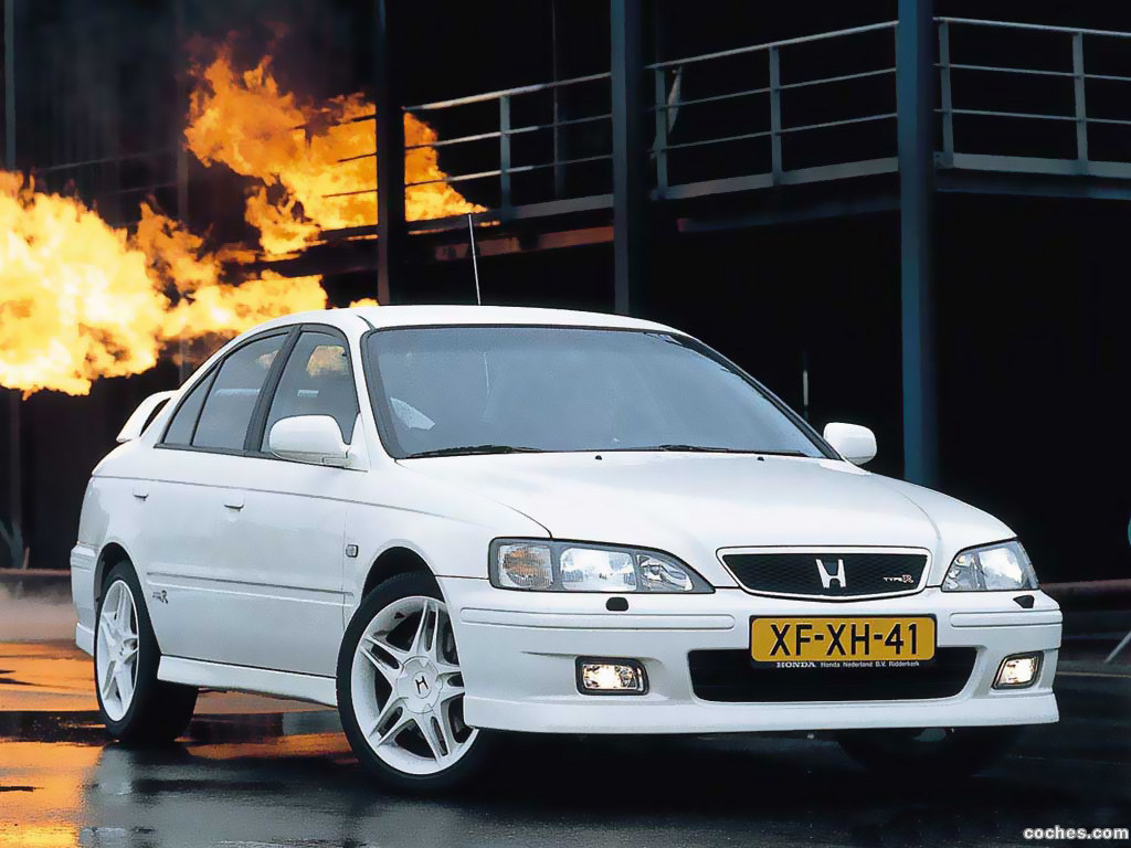 Foto 0 de Honda Accord Type R 1998