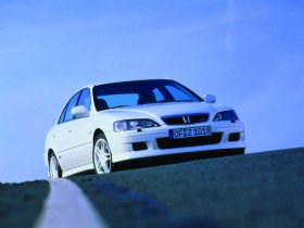 Ver foto 2 de Honda Accord Type R 1998