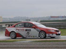 Ver foto 2 de Honda Accord WTCC 2008
