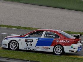 Ver foto 12 de Honda Accord WTCC 2008
