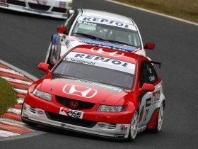 Ver foto 10 de Honda Accord WTCC 2008