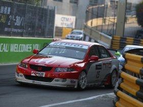 Ver foto 9 de Honda Accord WTCC 2008
