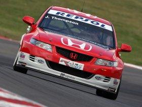 Ver foto 7 de Honda Accord WTCC 2008