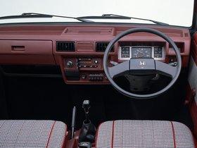 Ver foto 5 de Honda Acty Street L 4WD 1983