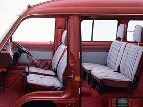 Ver foto 4 de Honda Acty Street L 4WD 1983