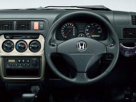 Ver foto 5 de Honda Acty Van 2010