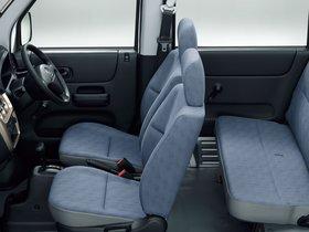 Ver foto 4 de Honda Acty Van 2010