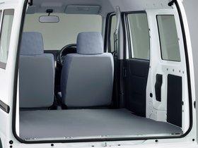 Ver foto 3 de Honda Acty Van 2010