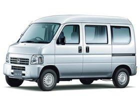 Ver foto 2 de Honda Acty Van 2010
