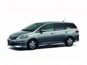 Ver foto 6 de Honda Airwave 2008