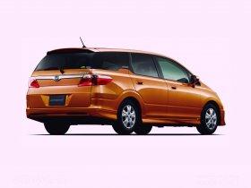 Ver foto 5 de Honda Airwave 2008