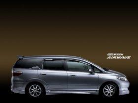 Ver foto 7 de Honda Airwave Mugen 2008