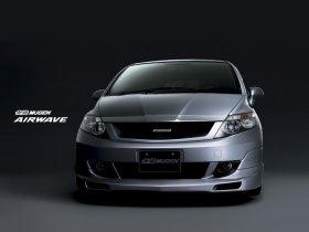 Ver foto 6 de Honda Airwave Mugen 2008