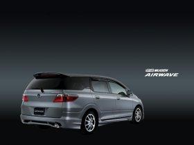 Ver foto 5 de Honda Airwave Mugen 2008