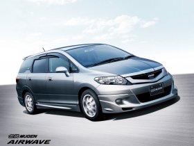 Ver foto 3 de Honda Airwave Mugen 2008