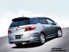 Ver foto 2 de Honda Airwave Mugen 2008