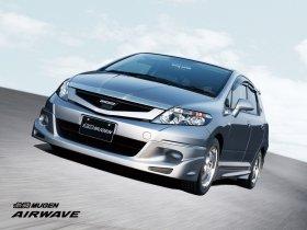 Ver foto 1 de Honda Airwave Mugen 2008
