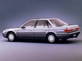 Ver foto 2 de Honda Ascot CB 1989