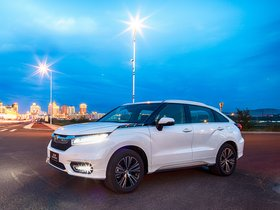 Ver foto 6 de Honda Avancier  2016