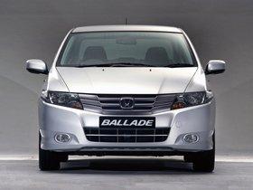 Ver foto 19 de Honda Ballade 2011
