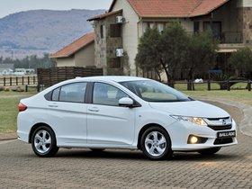 Ver foto 6 de Honda Ballade 2014