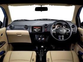 Ver foto 21 de Honda Brio 2012