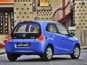 Ver foto 11 de Honda Brio 2012