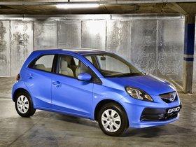 Ver foto 5 de Honda Brio 2012