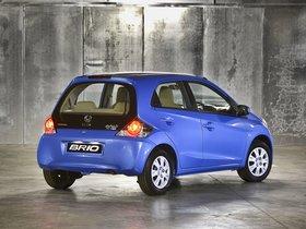 Ver foto 3 de Honda Brio 2012