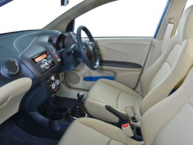 Ver foto 20 de Honda Brio 2012