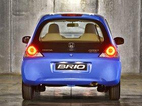 Ver foto 2 de Honda Brio 2012
