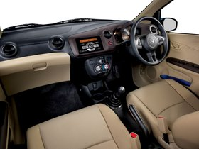Ver foto 19 de Honda Brio 2012