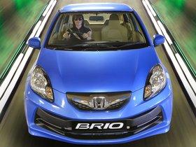 Ver foto 18 de Honda Brio 2012