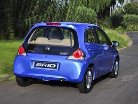 Ver foto 17 de Honda Brio 2012