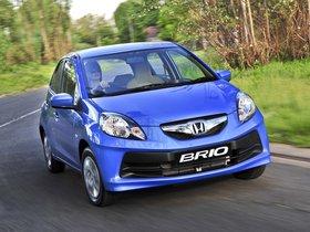 Ver foto 16 de Honda Brio 2012