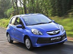 Ver foto 15 de Honda Brio 2012