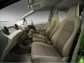 Ver foto 5 de Honda Brio Concept 2010