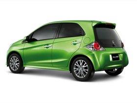 Ver foto 4 de Honda Brio Concept 2010